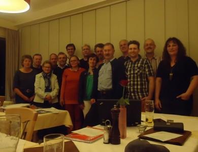 7.10.14 Gründung Bündnis STOPP TTIP OAL-KF